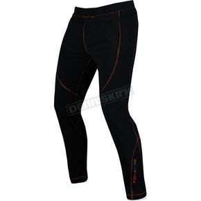 FXR Racing Black Thermal Pants - 14807.10007