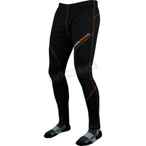 FXR Racing Black Elevation Slim Pants - 14811.10007