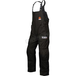 FXR Racing Black Hardwear Pants - 13190.10007