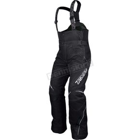 FXR Racing Womens Black Team Pants - 13250