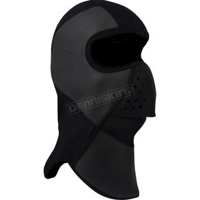 FXR Racing Black-Out Balaclava - 14704.10007
