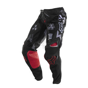 Fox Black 360 Laguna Pants - 06400-001-28