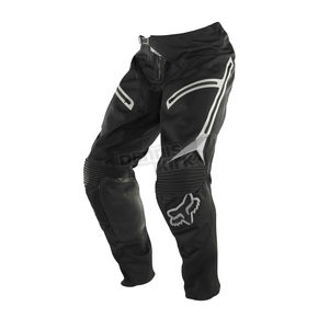 Fox Black/Grey Legion Pants - 08368-014-28