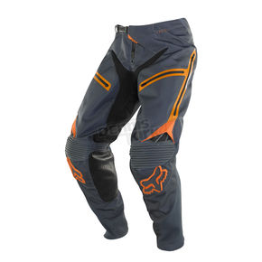 Fox Gray/Orange Legion Pants - 08368-230-28