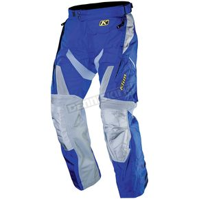 Klim Blue/Grey Dakar Pants - 3142-002-030-200