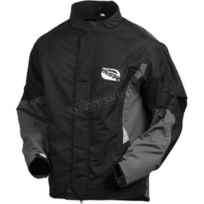 MSR Racing Black Attak Jacket - 331725