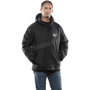MSR Racing Black Sub-Zero Jacket - 344382
