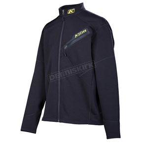 Klim Black Inferno Jacket (Non-Current) - 3354-004-140-000