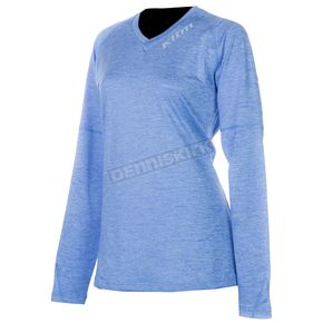 Klim Women Lady Tech Long Sleeve T-Shirt (Non-Current) - 4028-001-140-200