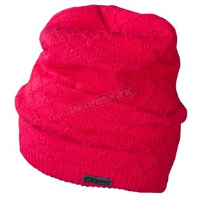 Klim Womens Geranium Slope Beanie (Non-Current) - 5008-001-000-700