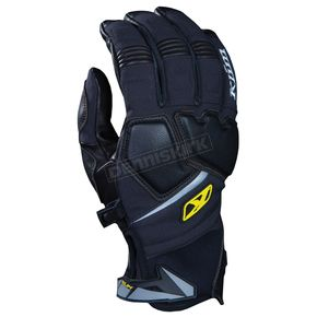 Klim Black Inversion Pro Gloves (Non-Current) - 5035-000-140-000