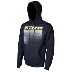 Klim Black Podium Hoody - 6023-001