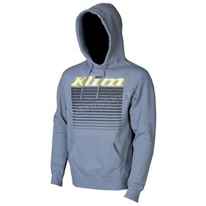 Klim Dark Gray Podium Hoody - 6023-001