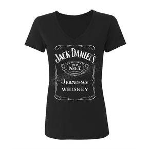Womens Black Label T-Shirt - 33361477JD-89-M