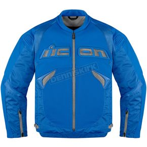Icon Blue Sanctuary Jacket - 2810-2413
