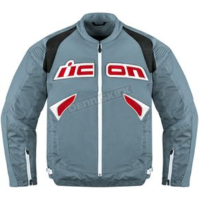 Icon Gray Sanctuary Jacket - 2810-2423