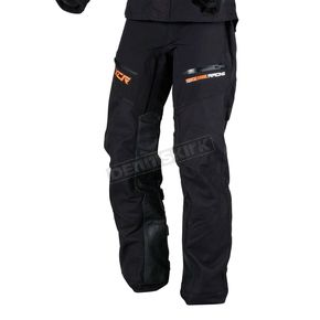 Moose Black XCR Pants - 2901-5110
