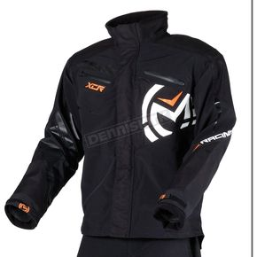 Moose Black XCR Jacket - 2920-0397