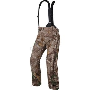 FXR Racing Realtree Xtra Camo Vertical Pro Softshell Pants - 15133.33322