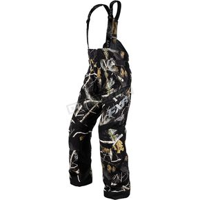 FXR Racing AP Black Camo Team FX Pants - 15150.13307