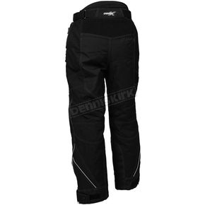 Castle X Womens Black Fuel G5 Pants - 73-5679