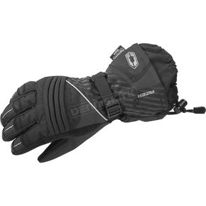 Castle X Black Rizer G7 Gloves - 74-4179