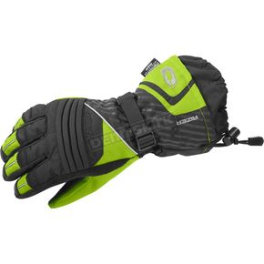 Castle X Hi-Vis Rizer G7 Gloves - 74-4186