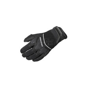 Scorpion Womens Black Coolhand II Gloves  - G54-035