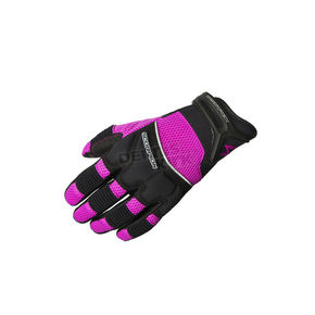 Scorpion Womens Black/Pink Coolhand II Gloves  - G54-325