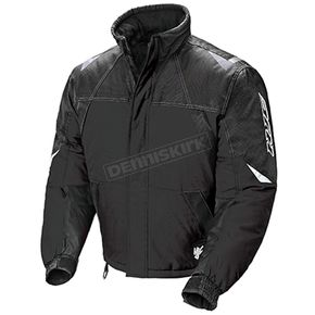HJC Youth Black/Silver Storm Snowmobile Jacket  - 1409-063