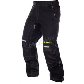 Klim Black Vector Pants - 4048-001-250-000