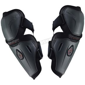 Troy Lee Designs Gray Elbow Guards  - 547003901