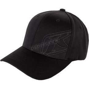 Klim Black Rider Hat - 3235-004-120-000