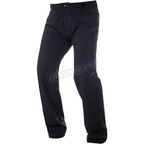 Black Transition Pants - 3254-000-140-000