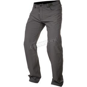 Klim Gray Transition Pants - 3254-000-170-600