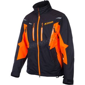 Klim Orange Storm Parka - 5045-002-160-400