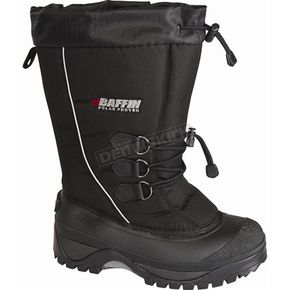Baffin Black Colorado Boots - 4300-0160-001-11