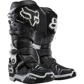 Fox Black Instinct Boots - 12252-001-12