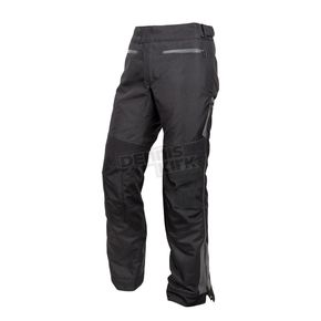 Scorpion Womens Black Medina Waterproof Pants - 5303-5