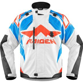 Icon - Raiden Glory DKR Jacket - 2820-3301