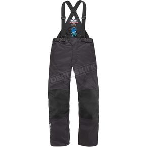 Icon - Raiden Black DKR Pants - 2821-0760