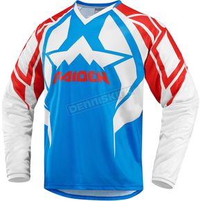 Icon Glory Raiden Arakis Jersey - 2910-3411