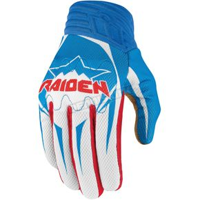 Icon - Raiden Glory Arakis Gloves - 3301-2510