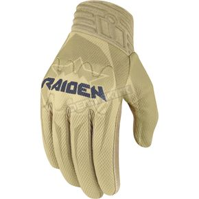 Icon - Raiden Tan Arakis Gloves - 3301-2525