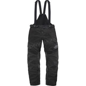 Icon Black Raiden Arakis Pants - 2821-0796