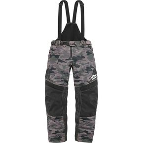 Icon Camo Raiden Arakis Pants - 2821-0804