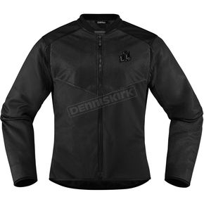 Icon Womens Stealth  Anthem 2 Jacket - 2822-0802
