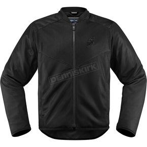 Icon Stealth Anthem 2 Jacket - 2820-3362