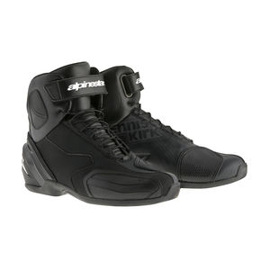 Alpinestars Black SP-1 Shoes - 2511015-10-43