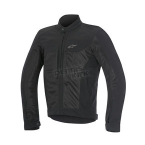 Black Luc Air Jacket